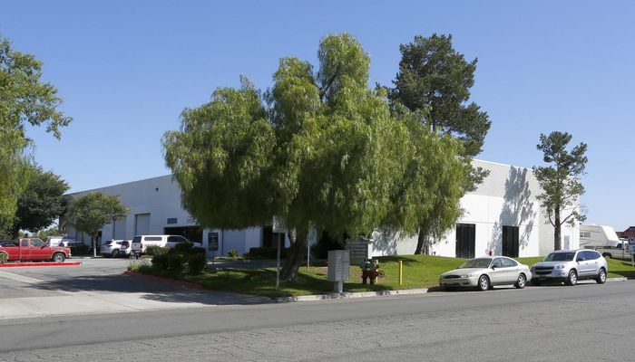 Warehouse Space for Rent at 42088-42120 Rio Nedo Temecula, CA 92590 - #1