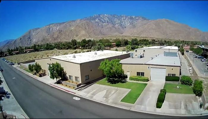 Warehouse Space for Rent at 3589 McCarthy Rd Palm Springs, CA 92262 - #2