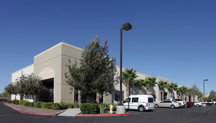 Warehouse Space for Rent at 14427 Meridian Pky #G Riverside, CA 92518 - #9