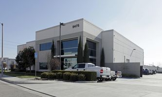 Warehouse Space for Sale located at 5475 Daniels St Chino, CA 91710