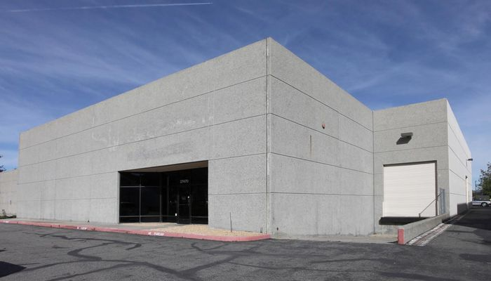 Warehouse Space for Rent at 27470 Aqua Vista Way Temecula, CA 92590 - #1