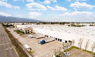 Warehouse Space for Rent located at 1001 Doubleday Ave Ontario, CA 91761