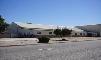 Warehouse Space for Rent located at 16425 Beaver Rd Adelanto, CA 92301