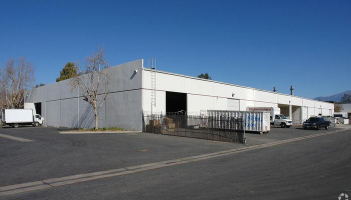Warehouse Space for Rent at 1817 Riverview Dr San Bernardino, CA 92408 - #4