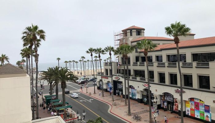 Retail Space for Rent at 122-124 Main St Huntington Beach, CA 92648 - #5