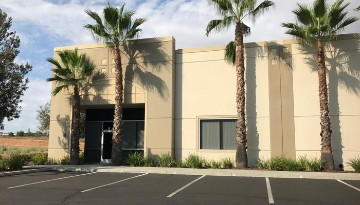 Warehouse Space for Rent at 14427 Meridian Parkway, Suite A Riverside, CA 92508 - #3