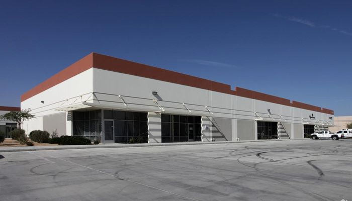 Warehouse Space for Rent at 45090 Golf Center Pky Indio, CA 92201 - #1