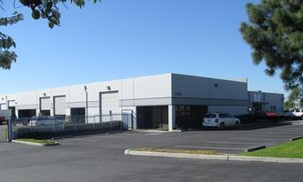 Warehouse Space for Rent located at 5139 Brooks Street, Unit A Montclair, CA 91763