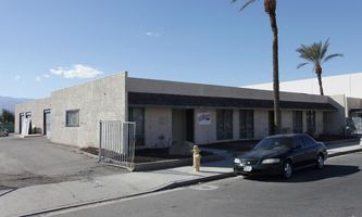 Warehouse Space for Rent located at 82375 Market St Indio, CA 92201