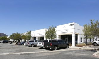 Warehouse Space for Rent located at 41655 Reagan Way Murrieta, CA 92562