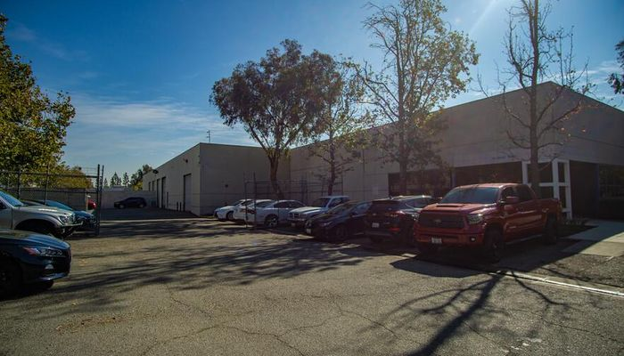 Warehouse Space for Rent at 361 S Dupont Ave Ontario, CA 91761 - #8