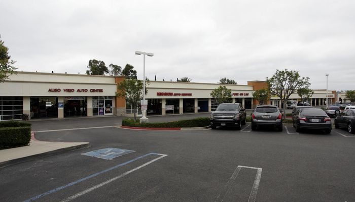 Retail Space for Rent at 27802 Aliso Creek Rd Aliso Viejo, CA 92656 - #4