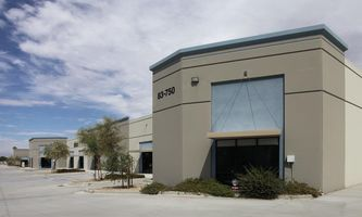Warehouse Space for Rent located at 83750 Citrus Ave Indio, CA 92201