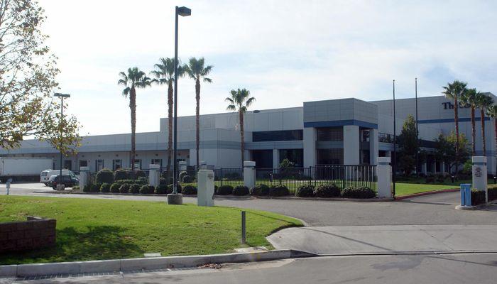 Warehouse Space for Rent at 4010 Georgia Blvd San Bernardino, CA 92407 - #1