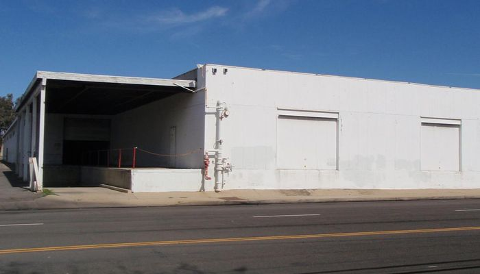 Warehouse Space for Sale at 1515 W Holt Blvd Ontario, CA 91762 - #5