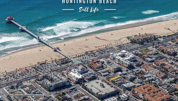 Retail Space for Sale at 207 Main St Huntington Beach, CA 92648 - #1