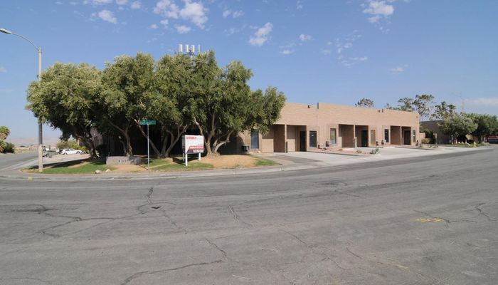 Warehouse Space for Rent at 401 W Radio Rd Palm Springs, CA 92262 - #3