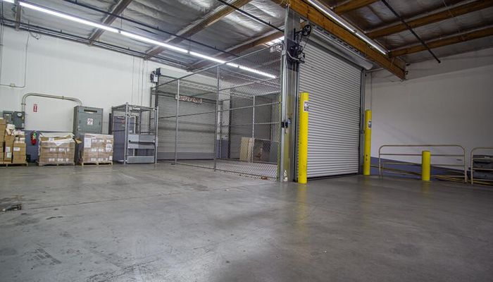 Warehouse Space for Rent at 361 S Dupont Ave Ontario, CA 91761 - #4