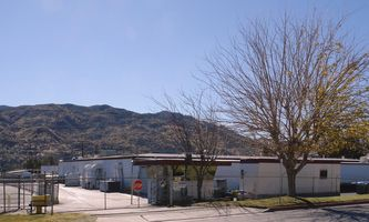 Warehouse Space for Rent located at 700 S Hathaway St Banning, CA 92220