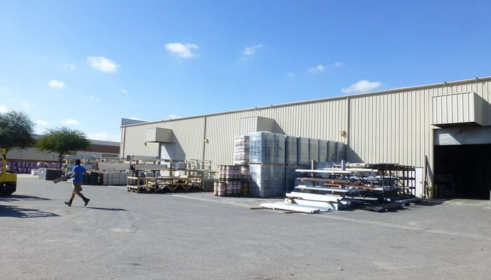 Warehouse Space for Rent at 45600 Citrus Ave Indio, CA 92201 - #12