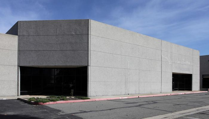Warehouse Space for Rent at 27470 Aqua Vista Way Temecula, CA 92590 - #2