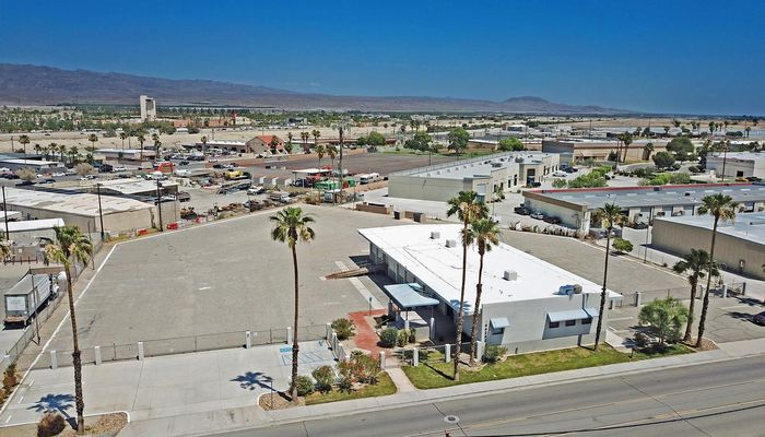 Warehouse Space for Rent at 45252 Commerce St Indio, CA 92201 - #3