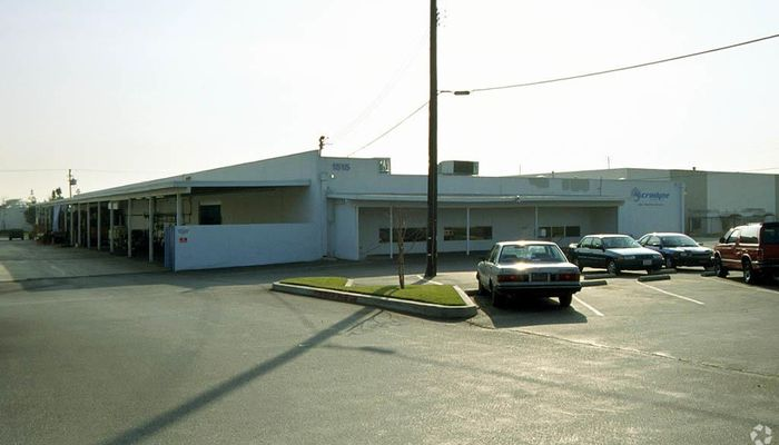 Warehouse Space for Sale at 1515 W Holt Blvd Ontario, CA 91762 - #2