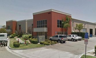 Warehouse Space for Rent located at 2733 S. Vista Ave. Bloomington, CA 92316