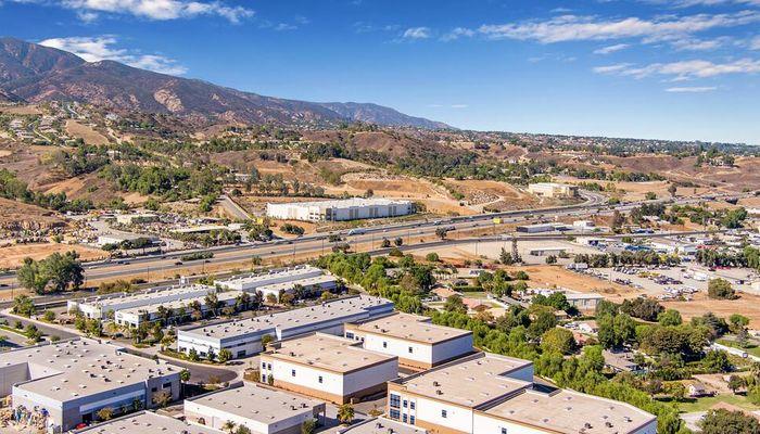 Warehouse Space for Rent at 9118 Pulsar Ct Corona, CA 92883 - #3