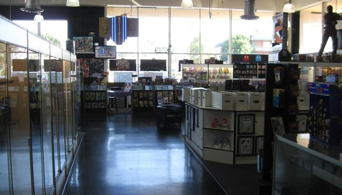 Retail Space for Rent at 1201-1295 N Euclid St Anaheim, CA 92801 - #7