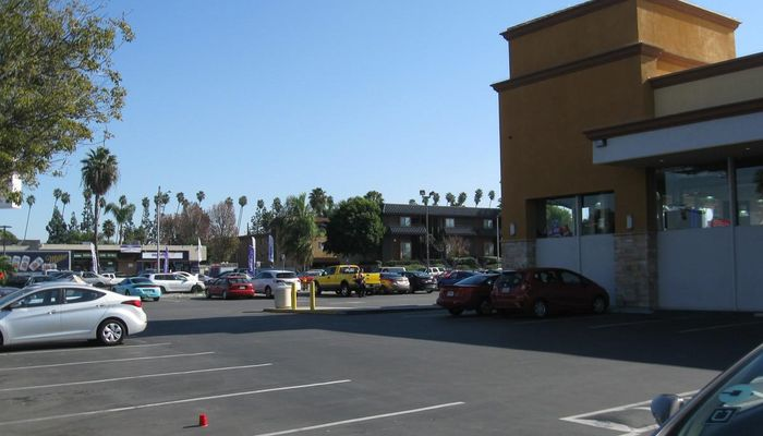 Retail Space for Rent at 1201-1295 N Euclid St Anaheim, CA 92801 - #3