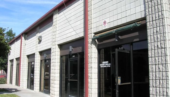 Warehouse Space for Rent at 1180 E 9th St San Bernardino, CA 92410 - #6