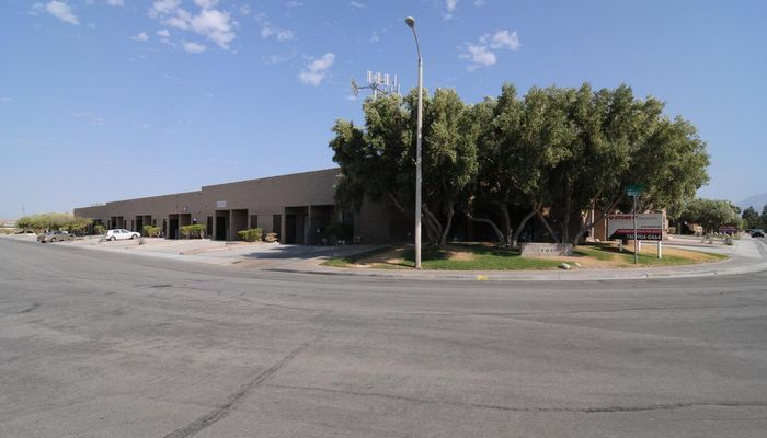 Warehouse Space for Rent at 401 W Radio Rd Palm Springs, CA 92262 - #1