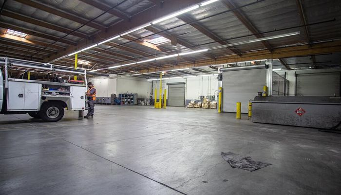 Warehouse Space for Rent at 361 S Dupont Ave Ontario, CA 91761 - #5