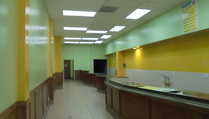 Retail Space for Rent at 209-211 W 4th St Santa Ana, CA 92701 - #4