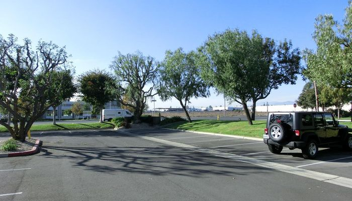 Warehouse Space for Rent at 1609 S Grove Ave Ontario, CA 91761 - #7