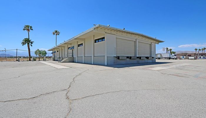 Warehouse Space for Rent at 45252 Commerce St Indio, CA 92201 - #9