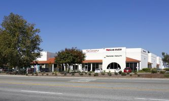 Warehouse Space for Rent located at 41735 Winchester Rd Temecula, CA 92590