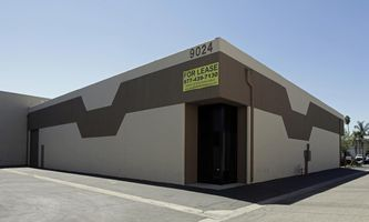 Warehouse Space for Rent located at 9024 Benson Ave Montclair, CA 91763