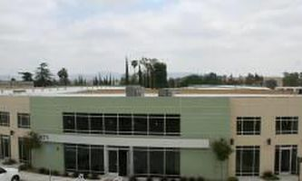Warehouse Space for Rent located at 671 E 3rd Street Beaumont, CA 92223