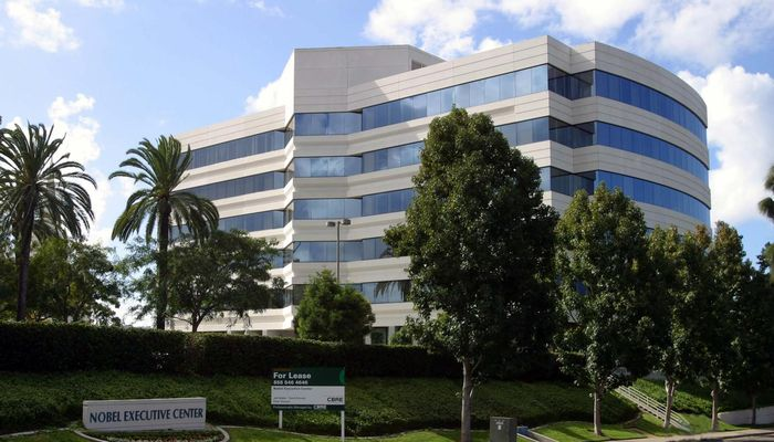 Office Space for Rent at 3655 Nobel Dr San Diego, CA 92122 - #10