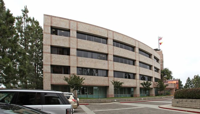 Office Space for Rent at 8899 University Center Ln San Diego, CA 92122 - #14