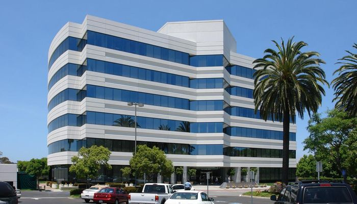 Office Space for Rent at 3655 Nobel Dr San Diego, CA 92122 - #12