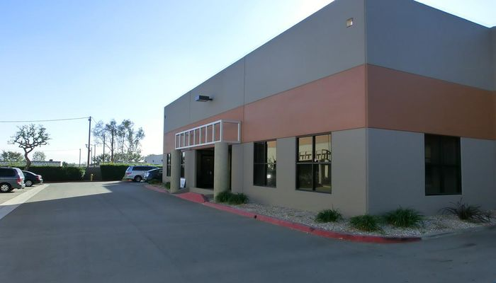 Warehouse Space for Rent at 1609 S Grove Ave Ontario, CA 91761 - #3