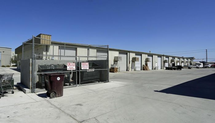 Warehouse Space for Rent at 83740 Citrus Ave Indio, CA 92201 - #1