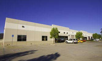 Warehouse Space for Rent located at 41604 Date Street, Suite E Murrieta, CA 92562
