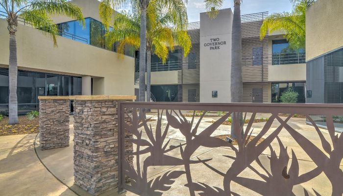 Office Space for Rent at 6310 Greenwich Dr San Diego, CA 92122 - #2