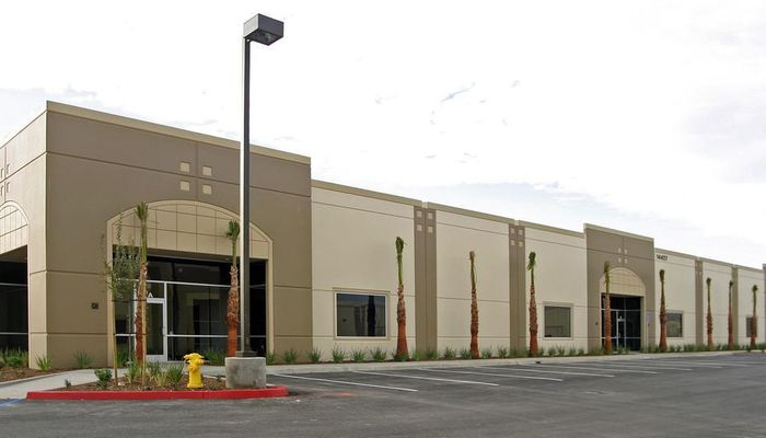 Warehouse Space for Rent at 14427 Meridian Pky #G Riverside, CA 92518 - #3