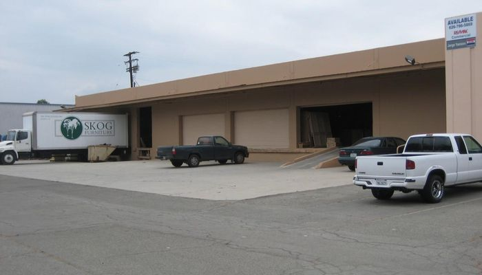 Warehouse Space for Rent at 430 S Oakland Ave Ontario, CA 91762 - #1