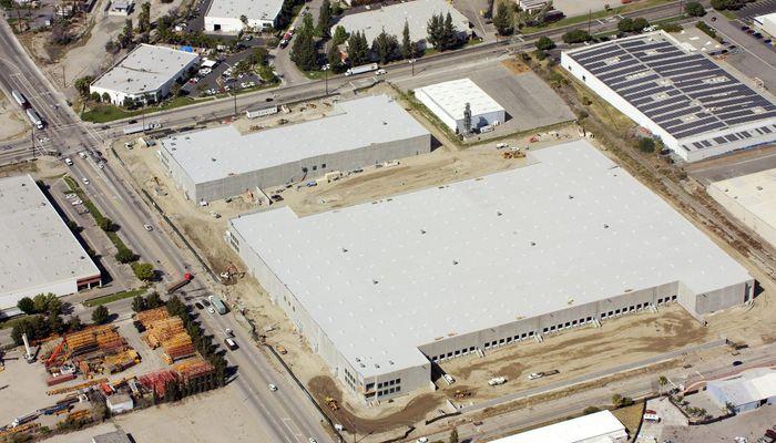 Warehouse Space for Rent at 1333 S Tippecanoe Ave San Bernardino, CA 92408 - #4